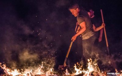 21 Reasons to do the Firewalk Instructor Training Course