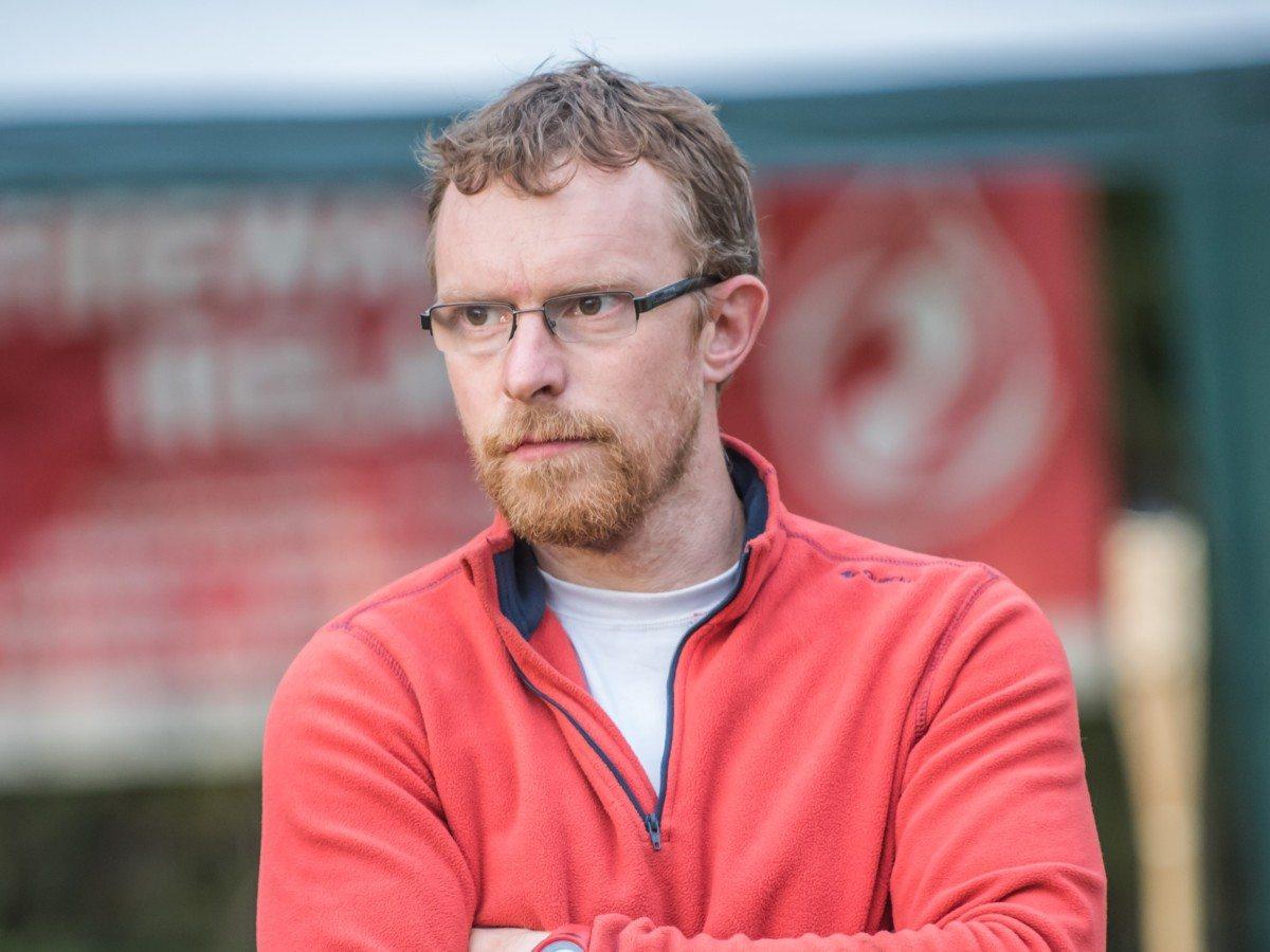 Ian Price