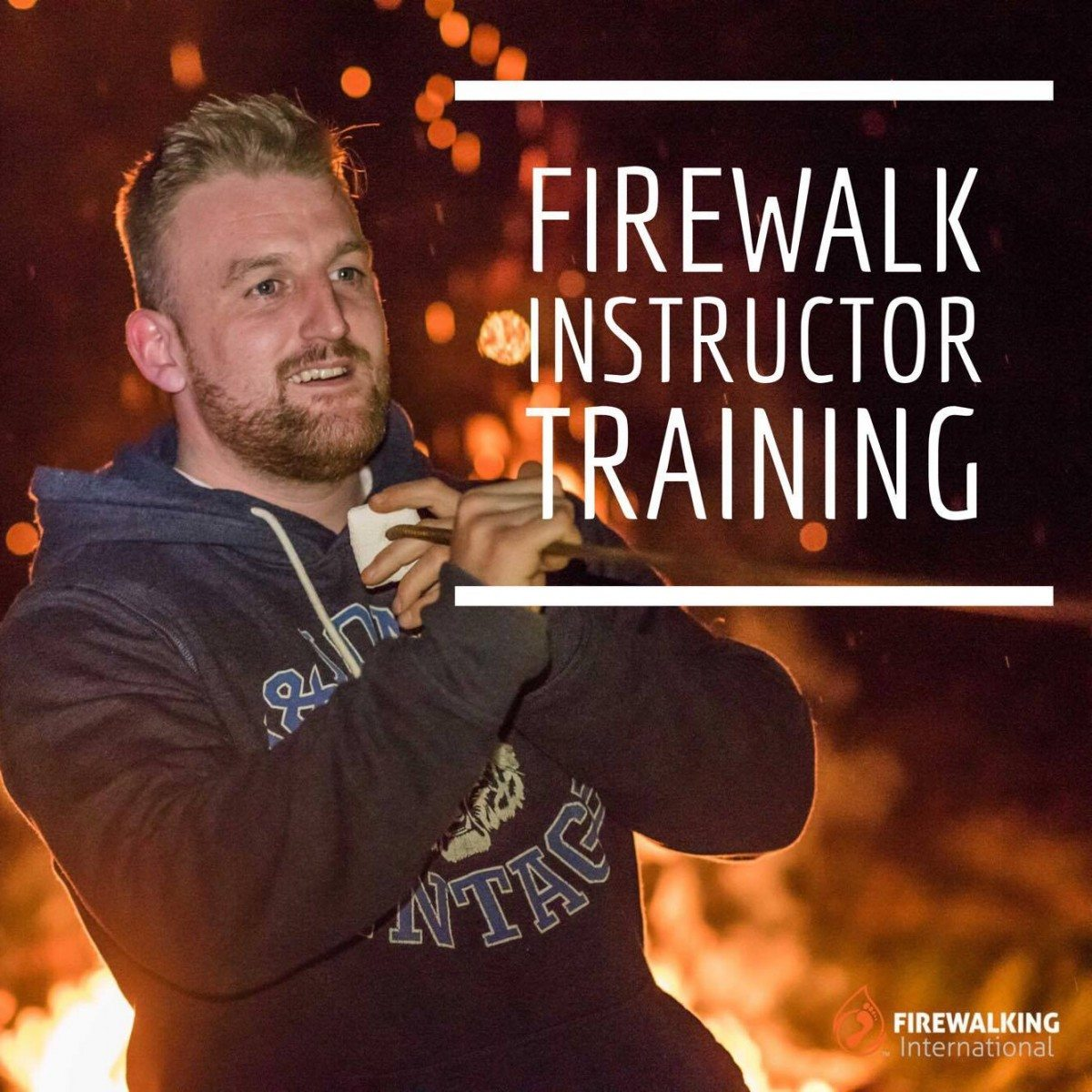 Firewalk Instructor Training