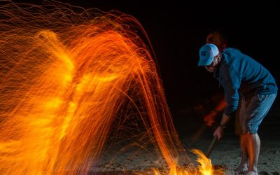 So, you want to start a Firewalking Business?