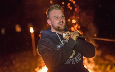 How much does it cost to train as a Firewalk Instructor?