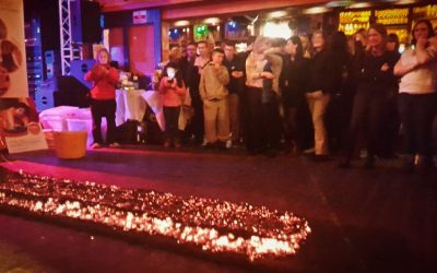 Is is possible to do an Indoor Firewalk?