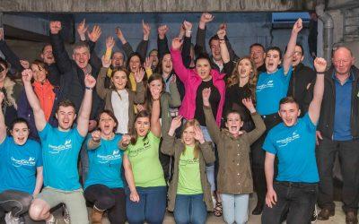 Impactful Charity Firewalks