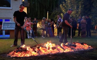 5 ways to deal with the Fear of Firewalking