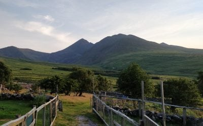 Carrauntoohil Eco Farm – one to watch