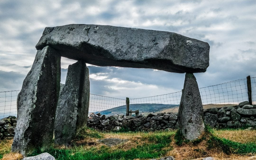 Tangible Ireland – Master Class in Authentic Leadership